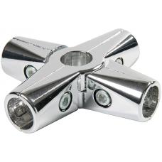 Крепёж для пяти труб, R-45 (UNO 010)