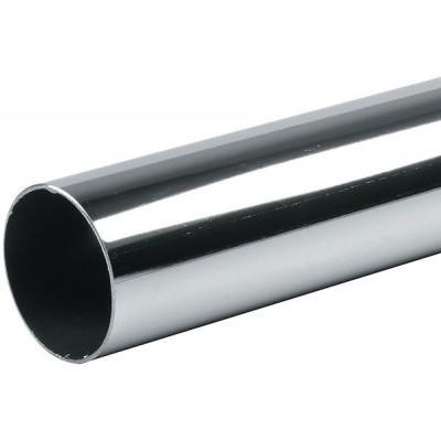 Купить Труба d25х0.6х1500 мм. (Хром) R-1 (JOK 004) за 110.00 р. в интернет-магазине МФ-СНАБ