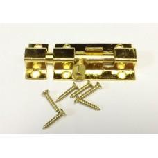 Шпингалет 807С (Золото)