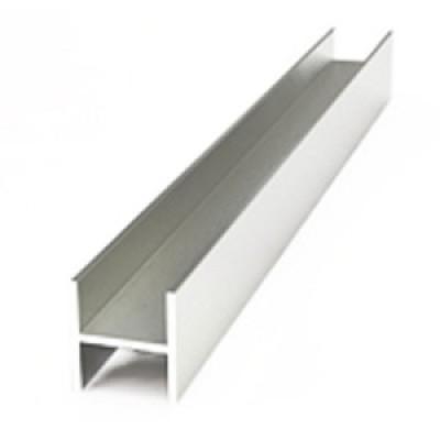 Планка щелевая для панели, 3000х6 мм.