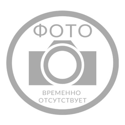 Заглушка к плинтусу LB-37-210 (Алюминий ЛЕВАЯ)