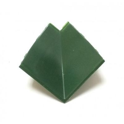 Угол внутренний LB-23-606 (Зелёный)