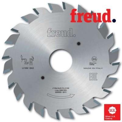 2892 Диск пильный Freud LI16M AB3 (120х2.8-3.6х22Z12+12)