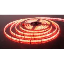 Светодиодная лента, smd3528, 4.8 Вт/м., 60 led/м., IP23 (Красная)  (5 м.)