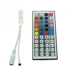 Контроллер для управления RGB лентой (44 клавиши)