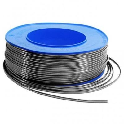 Купить Декор (молдинг) гибкий SAL/M01 5 мм, Хром за 20.00 р. в интернет-магазине МФ-СНАБ