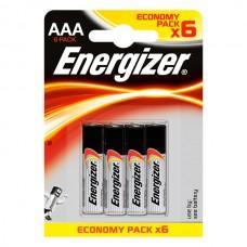 Батарейка AAA Energizer