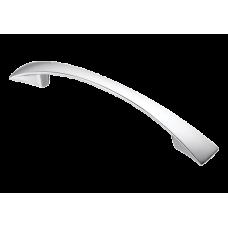 Ручка RS005-96 мм., Бабочка Облегчённая (Хром)
