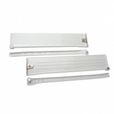 Купить Метабокс 86х270 (Белый) за 132.00 р. в интернет-магазине МФ-СНАБ