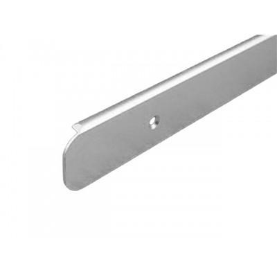 Планка Торцевая, 38 мм. R9/180 (Матовая) 1519У