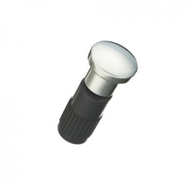 Купить Заглушка рейлинга МОДЕРН (Хром) RAT-16 за 30.00 р. в интернет-магазине МФ-СНАБ