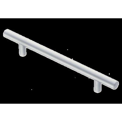 Ручка рейлинг RE1008-160/220/d12 (Матовая)