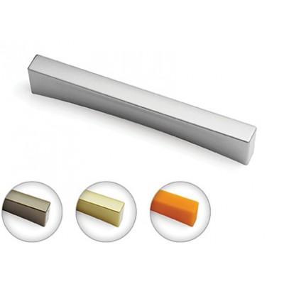 Купить Ручка С25 - 96 мм. (Металлик) за 21.00 р. в интернет-магазине МФ-СНАБ