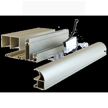 Купить Раздвижные системы по ценам от 3.00 р. до 3 113.00 р. в интернет-магазине МФ-СНАБ