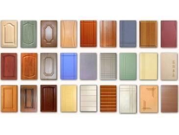 Изготовление мебельных фасадов из МДФ